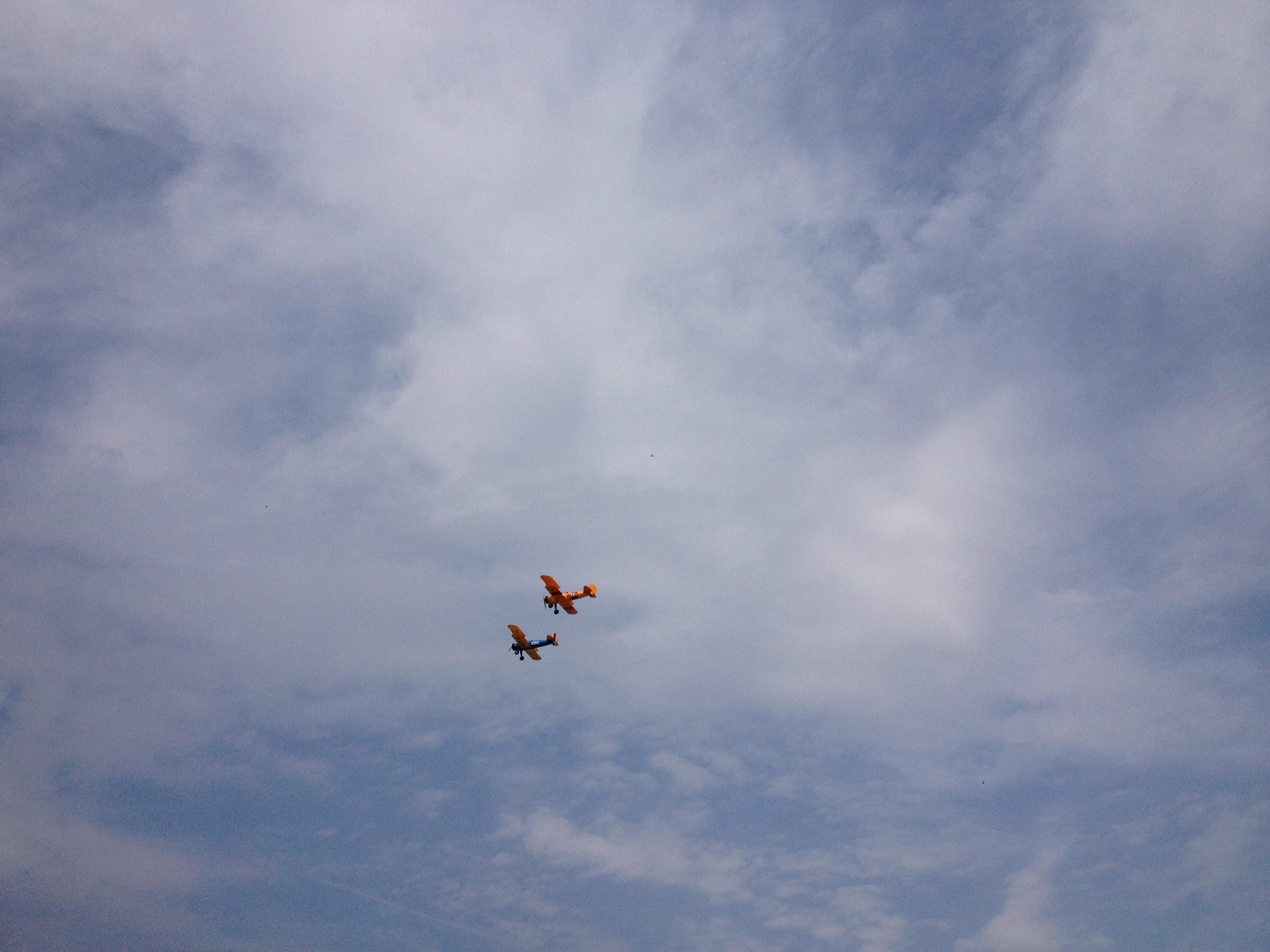 Airshow Sun N Fun